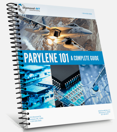 Download our Parylene 101 Guide